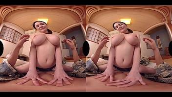 asian sleepover - vrpornjack.com