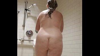 Hot hospital shower