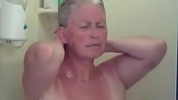 ma mère filmée par mon père ;-)