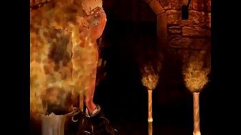 Flame dance Remix