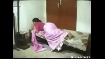 Desi widow hungry for dick