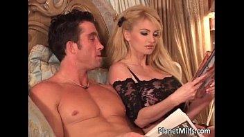 Порно онлайн блондинка тейлор
