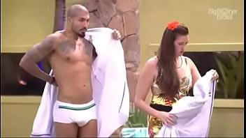 Fernando de Sunga Branca BBB15