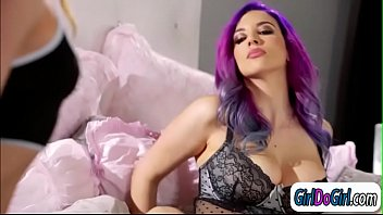 AJ Applegate please her stepmom Jelena Jensen by licking lesbian | milf | busty | facesitting