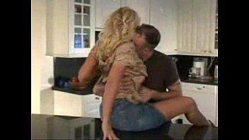 Plumber bangs housewife with big cock