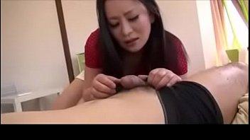 Секс мамочки сыночки секс на кухне