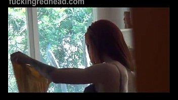 Привлекательная мультипликационная порнушка с грудастой девушкой