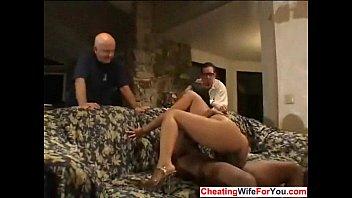 Sexy Asian wife suck BBC Thumb