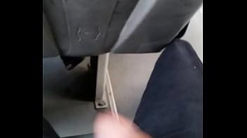 Sega sul bus