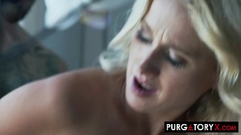 PURGATORYX A Blonde Gone Wild Part 2 with Misha Mynx
