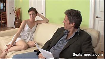 Skinny tits
