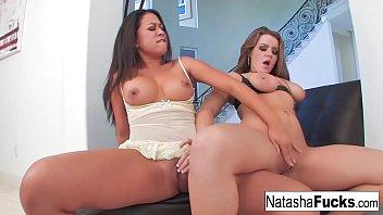 Sexy Natasha and Kayme Kai