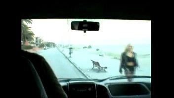 putas de carretera street sluts
