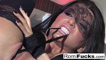 Romi Rain Sexy Fun
