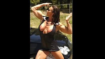 Nude sexy blind women
