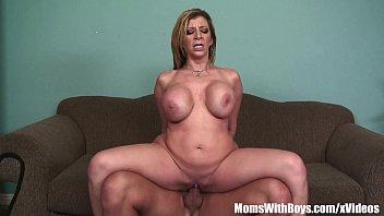 Sarah Jay'_s Mature Soft Massive Tits Pounded