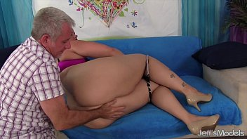 Fat Ass MILF gets fucked hard