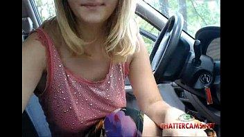 Outdoor Car Cam Nakedness - Chattercams.net