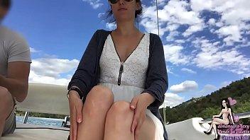 Exhib em um barco - Almanegra de vends-ta-culotte.com