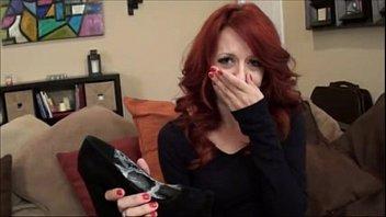 Milf redhead girl porn
