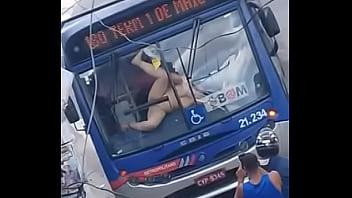 bbw cazzo in autobus