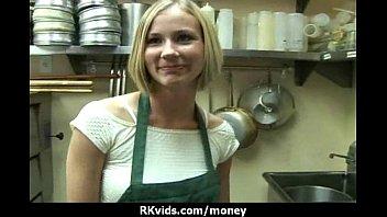 Sesso reale per soldi 10
