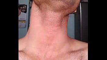 sexy throat