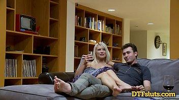 ANNIKA ALBRITE'S SECRET SEX TAPE   PREPARE FOR A HUGE LOAD ON HER BIG ASS!