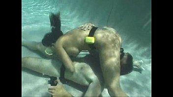 Underwater Scuba Sex Daisy Duxxe Part 1