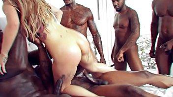black anal porno