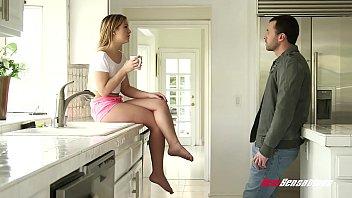 Girl Next Door Cleo Vixen Fucking James Deen