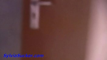 Stepmom Secretly Sucking Stepson&#039_s Cock. Voyeur cam. HD