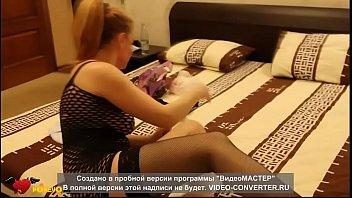 Русские лесбиянка в чулках