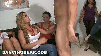 Девушки с членами вечеринки порно