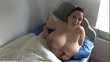 Sexy mom pov tits pov big-tits