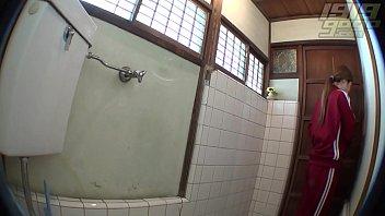 Toilet Cam HD: Gym