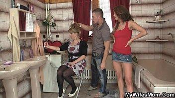 Русское порно видео матерей с сыновьями