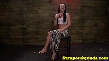 Чешская порнозвезда claire