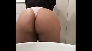 Brazilian ass