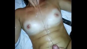 Mega Cumshooter Latino - 12 chorros de leche :: Mas que un pornstar! Cumshots!
