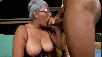 Meu brasileiro.Grandma # 1