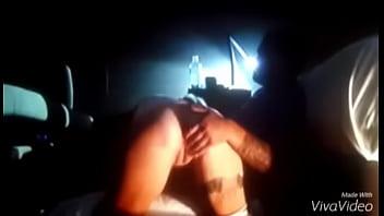 Taylor Cox Australian Amateur Anal Cumslut gives Blowjob arse stretching