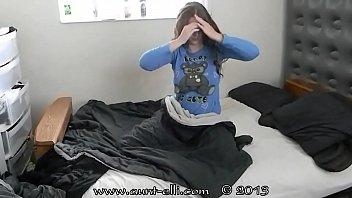 morning diaper wetting