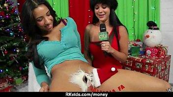 Porn Casting Teen for Money 21