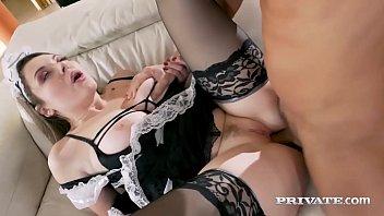 Private.com - Curvy Maid Sofia Curly Gets Her Big Ass Fucked