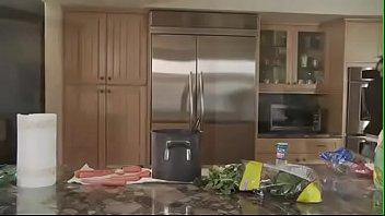 Sasha Grey and His Brother Fucks - Full video: