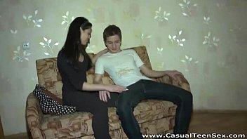 Casual sex on a winter night Alisha