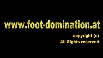Slaves in Foot Torture