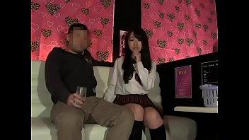 Pink salon in japan