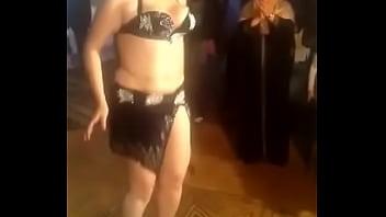 Arkestra dance full nude